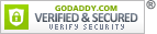 GoDaddy Verified Security